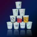 纸杯印刷,纸杯设计制作,一次性饮水纸杯印刷报价