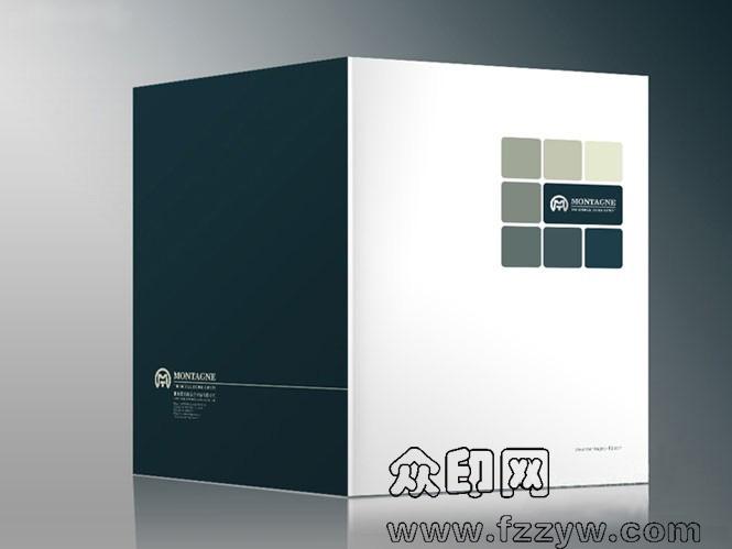 设计独特理念 ·福州画册印刷厂如何让企业画册充满