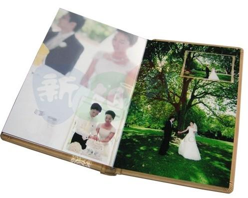 福州纪念册设计制作 毕业纪念册