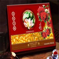 中秋包装盒印刷、中秋节包装盒设计