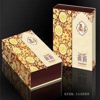 茶叶包装盒雷竞技App 茶叶包装盒设计