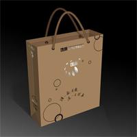 手提袋设计制作 手提袋印刷报价