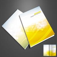 印刷厂画册设计印刷 专业企业年鉴设计印刷