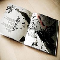 企业画册印刷 福建画册设计制作