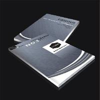 精装本印刷 高档画册设计
