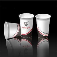 一次性纸杯印刷 环保纸杯设计